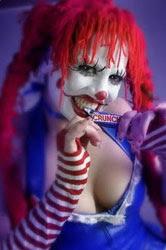 IMAGE(http://4.bp.blogspot.com/_4agj0cxubu0/TK3Vd7tBLiI/AAAAAAAAAeo/aVDjPuTPIcw/s400/sexy-clown-costume-1.jpg)