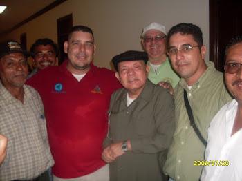 MARCHA DE JULIO 2009