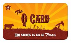 The Q Card