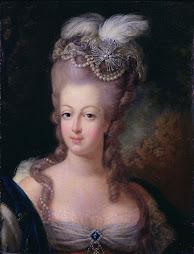 Μαρία Αντουανέττα