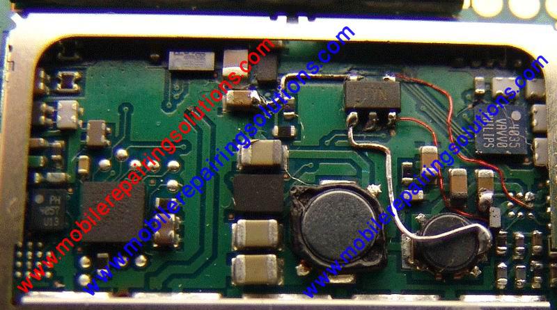 6610 lcd ways. 6230 / 6230i LCD LED Ways