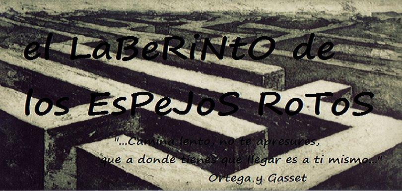 El LaBeRiNtO dE lOs EsPeJoS rOtOs