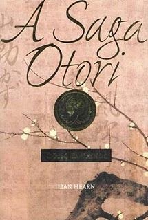 A Saga Otori: O Piso do Rouxinol