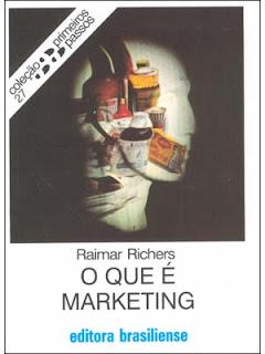 O Que é Marketing