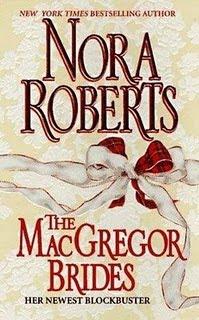 Os MacGregors: Instinto do Amor
