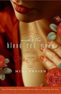 Sob a Lua Sangrenta - Mina Hepsen