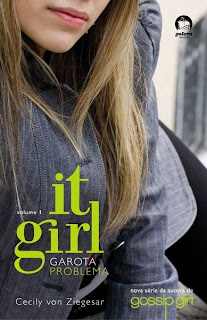It Girl: Garota Problema