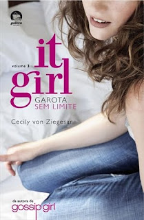 It Girl: Garota Sem Limite