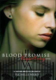 Vampire Academy: Promessa de Sangue