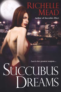 Georgina Kincaid: Succubus Dreams