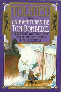 As Aventuras de Tom Bombadil e Outras Histórias