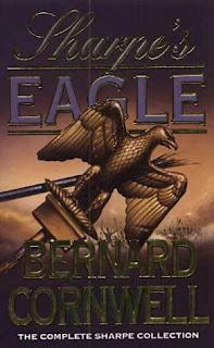 As Crônicas de Sharpe: A Águia do Império