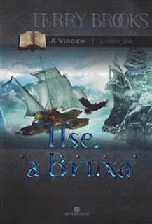 A Viagem: Ilse, a Bruxa
