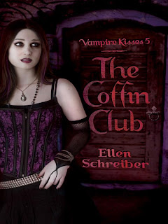 Vampire Kisses: The Coffin Club