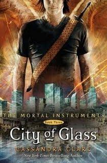 Os Instrumentos Mortais: Cidade de Vidro