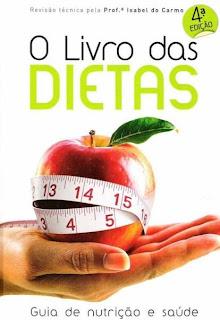 O Livro das Dietas