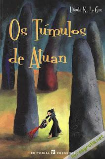 Ciclo Terramar: Os Túmulos de Atuan