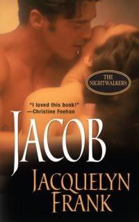 Nightwalkers: Jacob