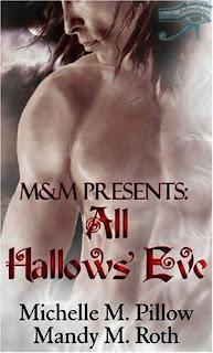 All Hallows Eve: Sedução a Meia Noite