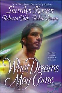Sonhos Prazeirosos