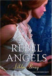 Gemma Doyle: Anjos Rebeldes