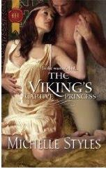 Chefes Vikings: Uma Princesa Indomável