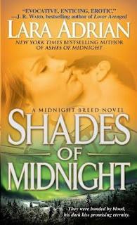 Raça da Meia-Noite: Sombras da Meia-Noite