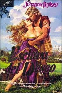 Ladies Escravas e Lordes Tiranos: Escrava do Desejo