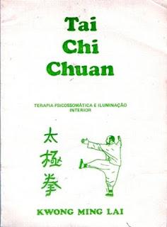 Tai Chi Chuan: Terapia Psicossomática e Iluminação Interior