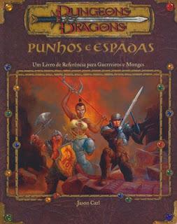 Dungeons & Dragons: Punhos e Espadas