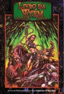 Livro da Wyrm