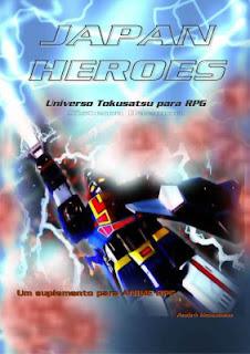 Japan Heroes - RPG