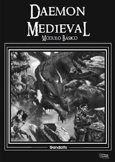 Daemon Medieval