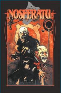 Livro do Clã: Nosferatu