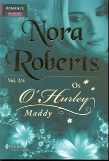 Os O'Hurley: Maddy