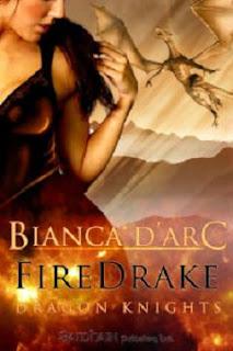 Cavaleiros do Dragão: Fogo de Drake