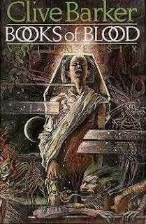 Livros de Sangue: Volume VI