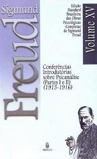 Conferências Introdutórias Sobre Psicanálise I e II