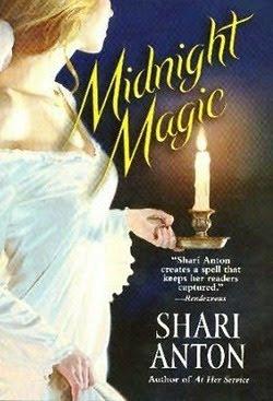 Mágica: Magia a Meia Noite
