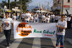 Campanha pra salvar RUAN GABRIEL