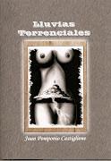 Poemario LLUVIAS TORRENCIALES ©