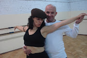 La bailarina y el poeta