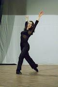 Eterna danza en el corazón