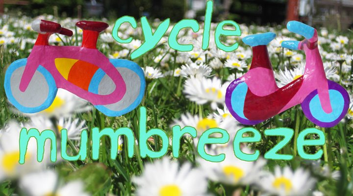 cycle mumbreeze