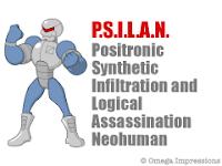 PsiLAN