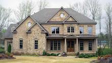 Telfair Estate Home-Cumming GA