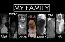 luv my family...