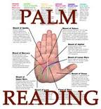 how to read palms for beginners