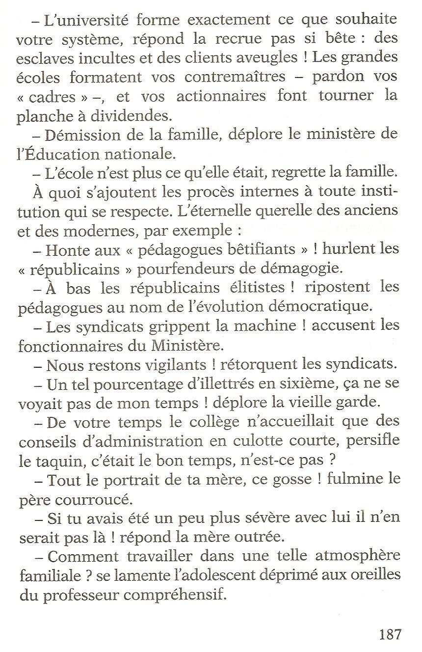 fran u00e7ais langue  u00c9trang u00e8re