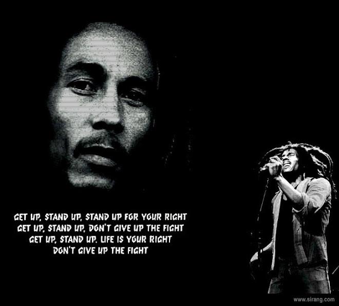 Breve Historia De Bob Marley